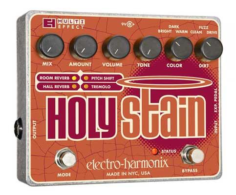 Electro-Harmonix Holy Stain
