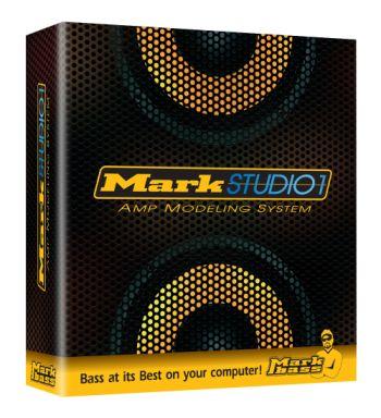 Mark Studio 1