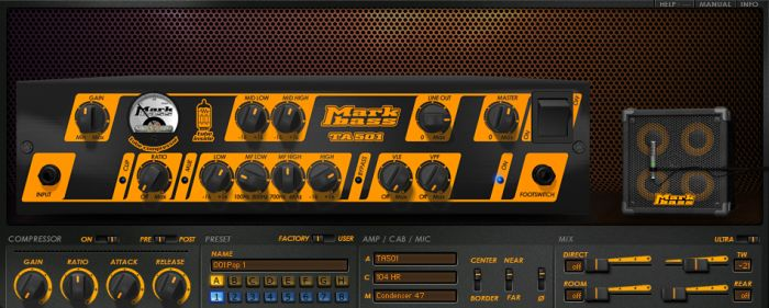Mark Studio